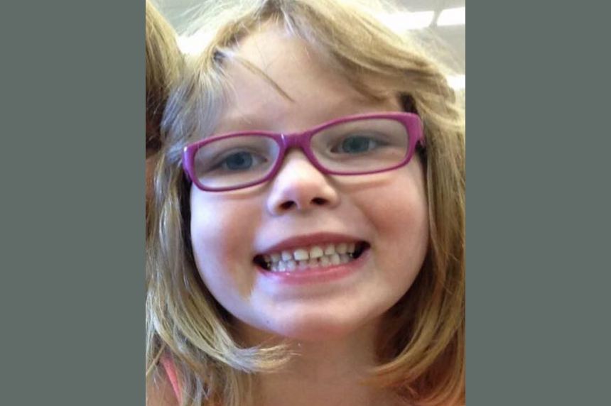 'It affects the whole community:' Sask. town mourns death of 7-year-old girl