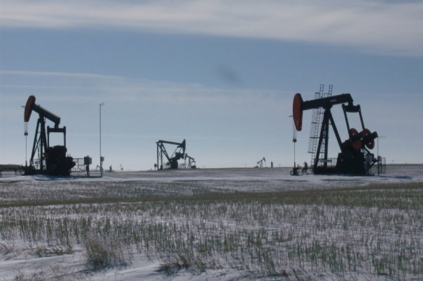 Report of impending oil shortage comes with good news for Canada
