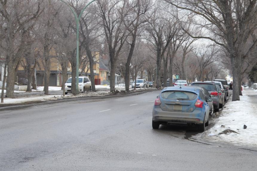 Regina city council votes in favour of snow route program