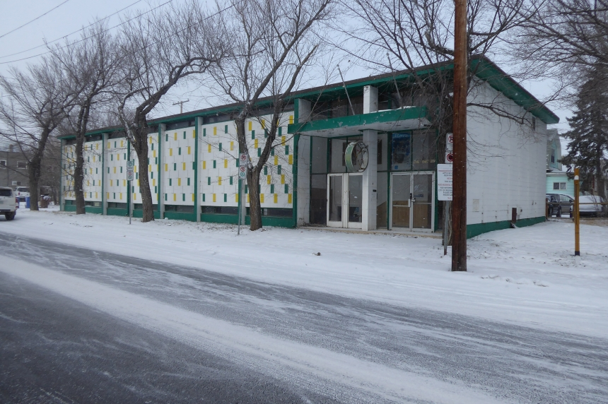 Regina city council approves rezoning for new Carmicheal Outreach building