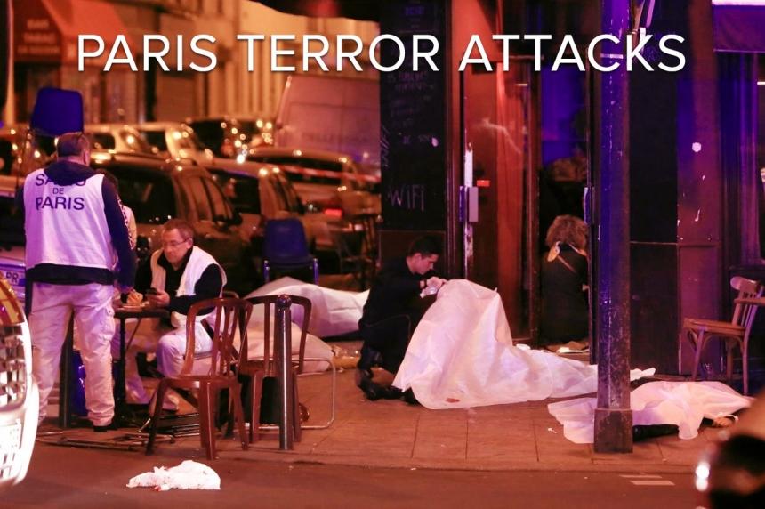 Saskatoon Francophone community on edge following Paris attacks