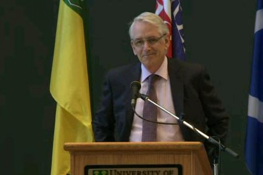 Year in Review: New U of S president looks ahead to 2016