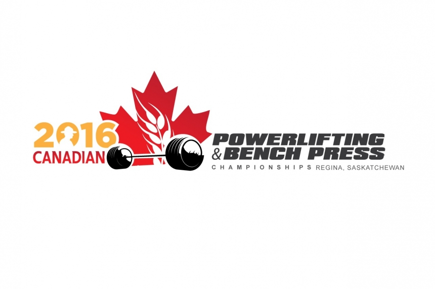 Powerlifters in Regina for national competition