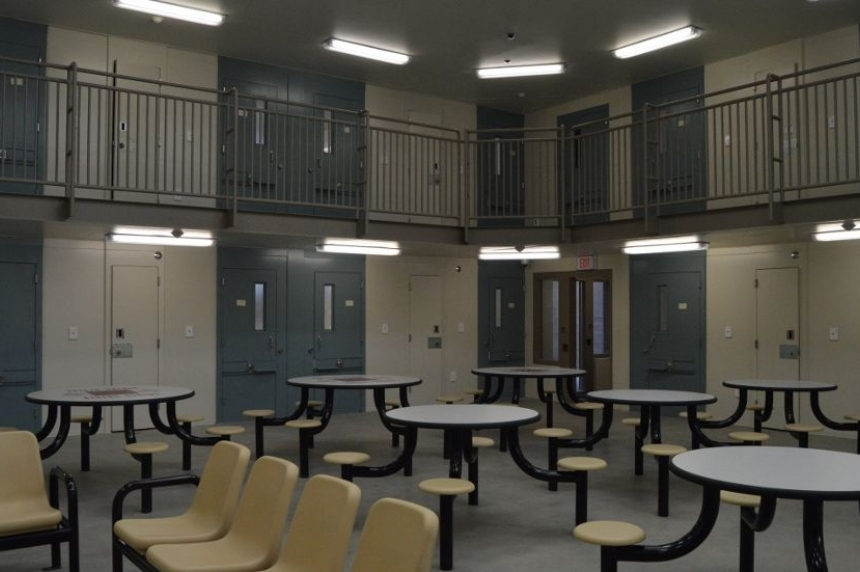 """Sask. reviewing use of """"administrative segregation"""" at provincial jails"""