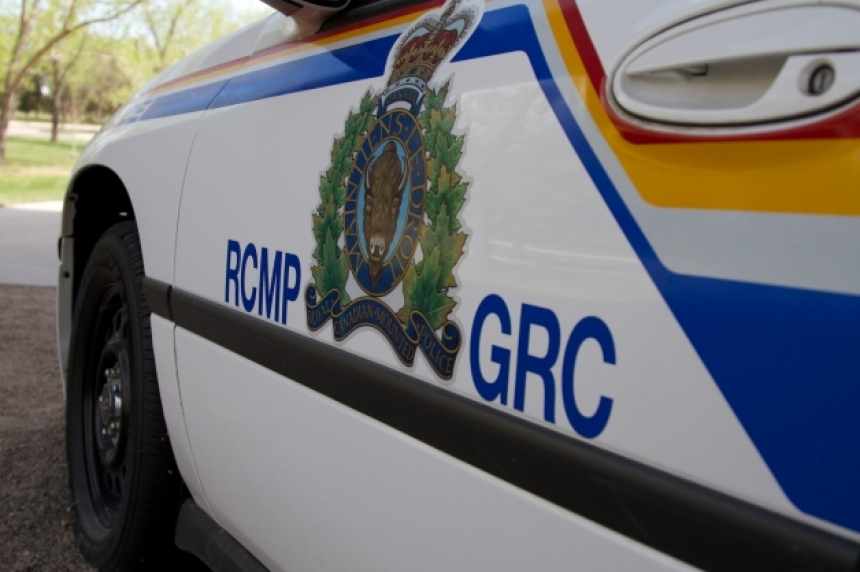 Saskatoon RCMP officer charged with assault