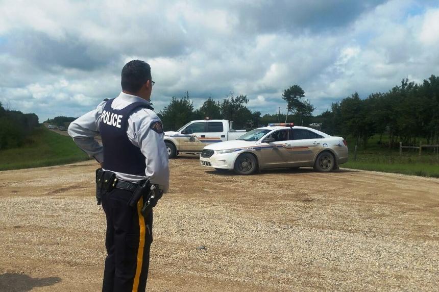 FSIN asks province to reconsider rural crime task force