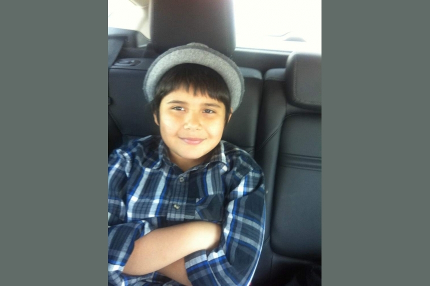 UPDATE: Missing Child Found