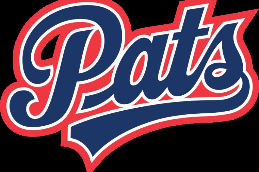 Pats win streak snapped in Lethbridge
