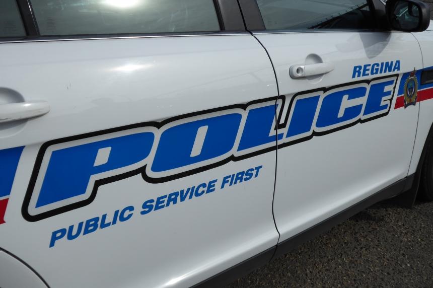 Regina man arrested after attempted break and enter