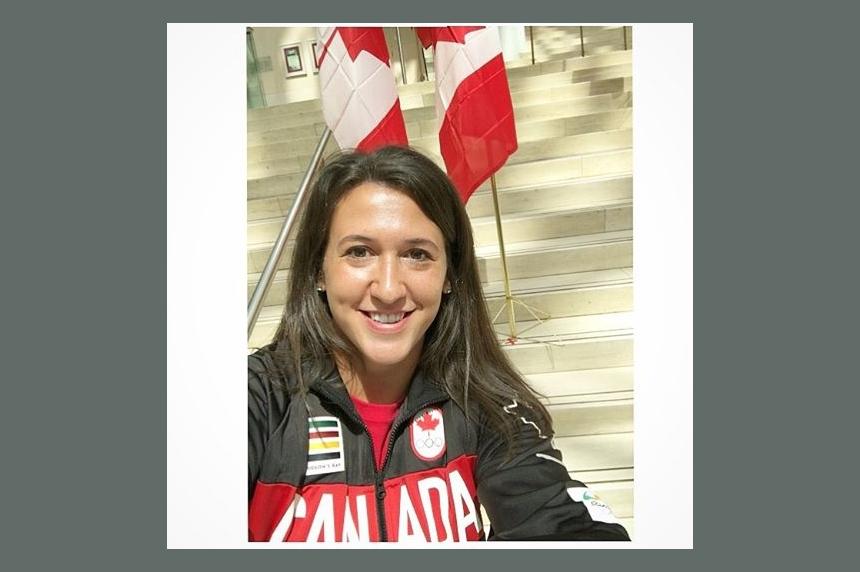 Canada in Rio: Saskatchewan shot putter Taryn Suttie