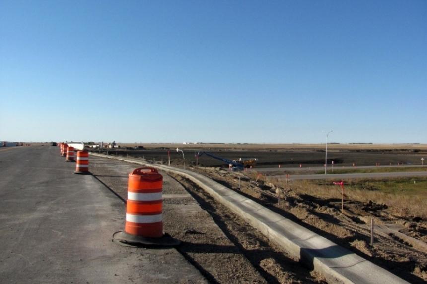 Ministry: upgrade to Pinkie Road interchange part of original plan