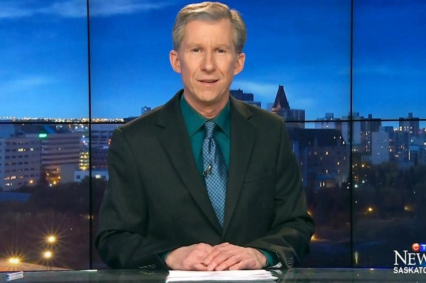Longtime CTV Saskatoon anchor announces retirement