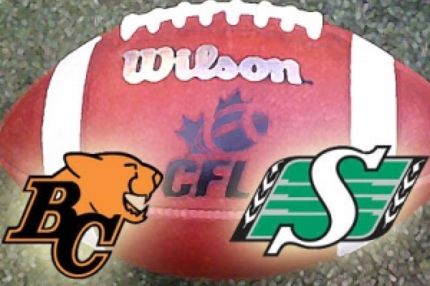 GAME DAY: Riders vs Lions week 4 depth charts