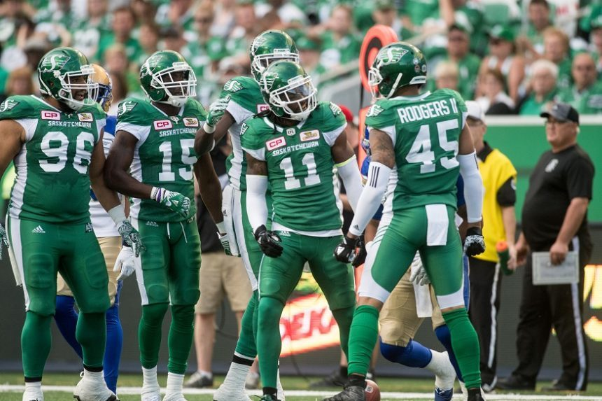 Riders believe it's time to shut up and put up