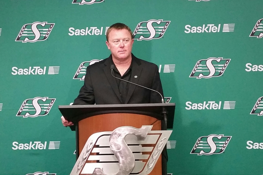Roughriders'  Chris Jones is still fielding calls on first overall pick