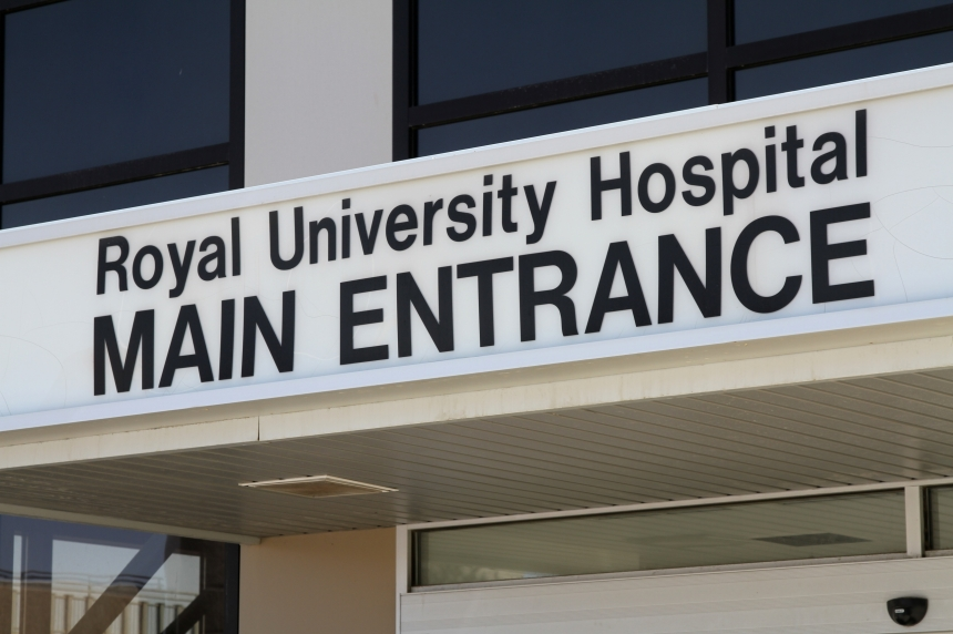 More parking restrictions at Royal University Hospital
