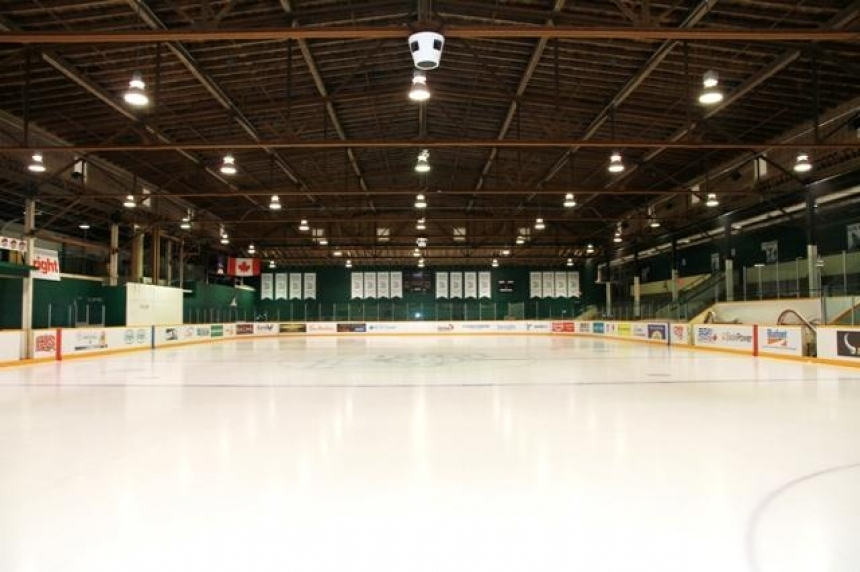 U of S eyes two rink complex to replace Rutherford