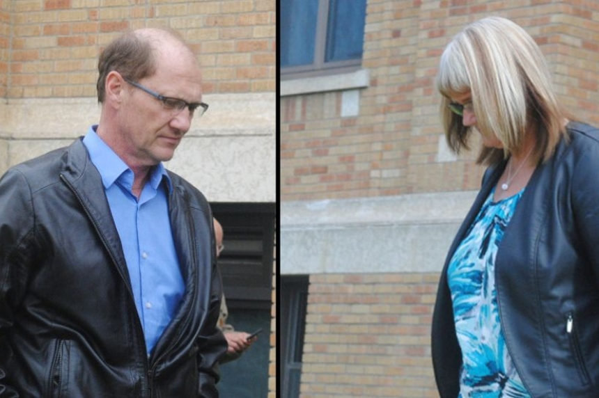 'I'm not built like that':  Court hears undercover tape of 2 accused in murder conspiracy