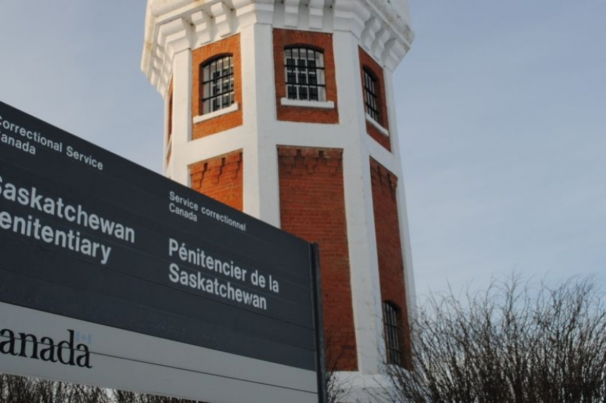Visits temporarily suspended at Sask. Penitentiary