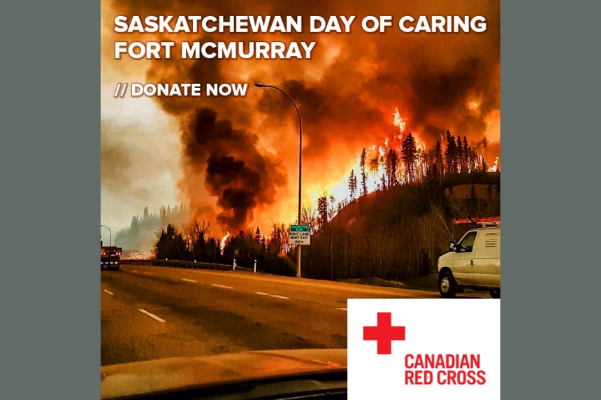 Saskatchewan Day of Caring for Fort McMurray raises $747,618