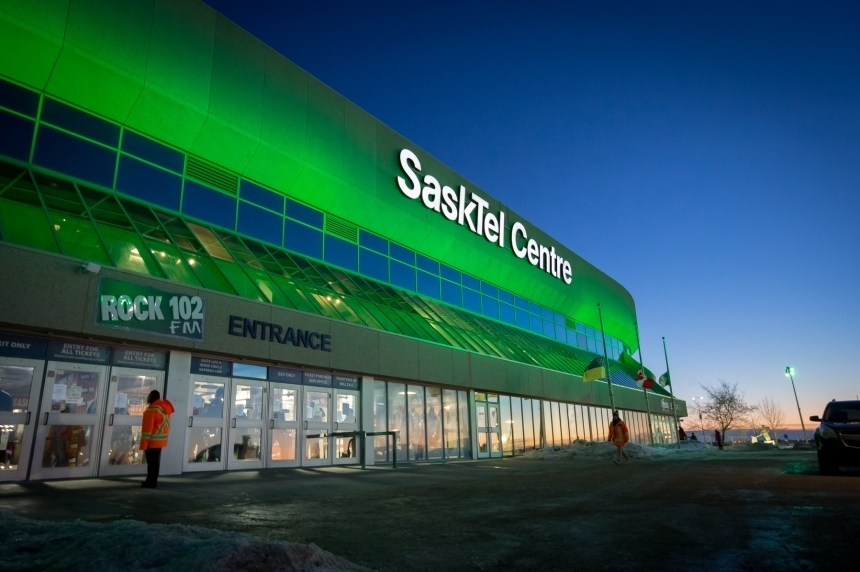 SaskTel Centre to eliminate designated smoking areas