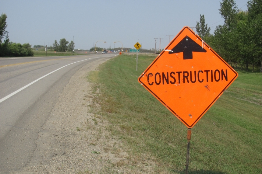 Road work zones will see more enforcement in July