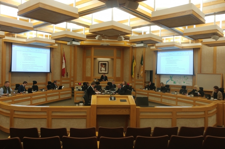 City council to begin looking at budget shortfall options