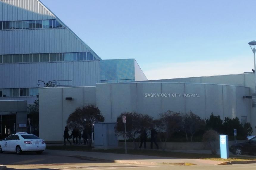 Saskatoon City Hospital under boil water order