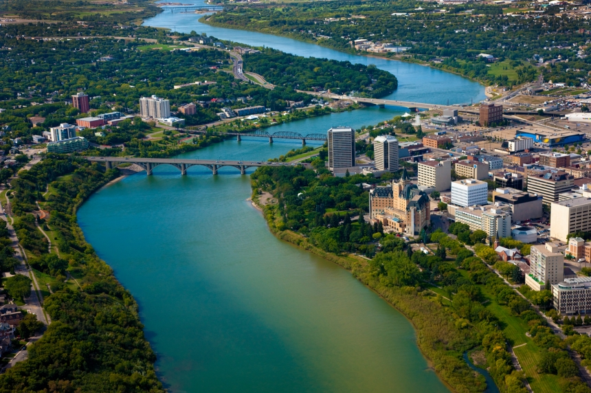 ICYMI: Free parking, closed libraries: Saskatoon on holiday Monday