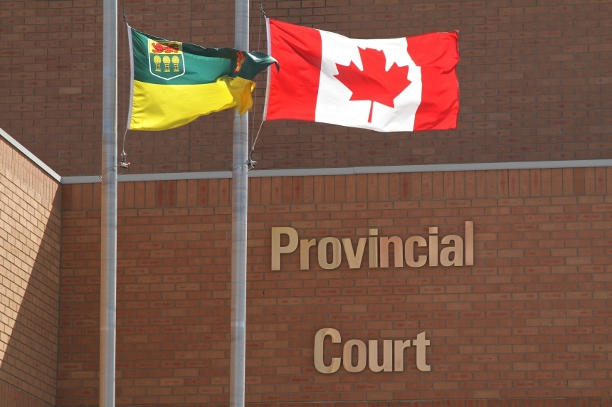 RCMP officer sentenced for possessing child porn while stationed in Sask.