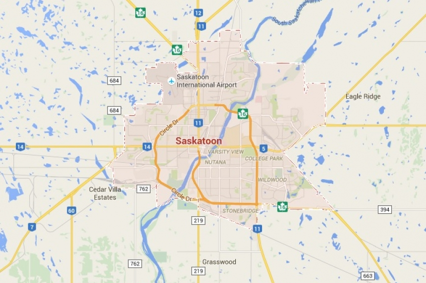 Saskatoon hit by brief power outage