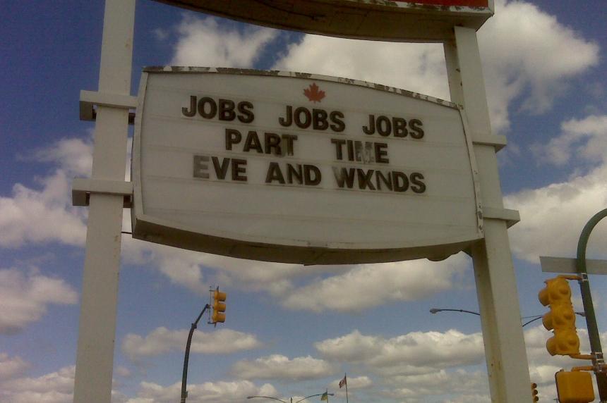 Saskatchewan's unemployment rate creeps up to 6.2%