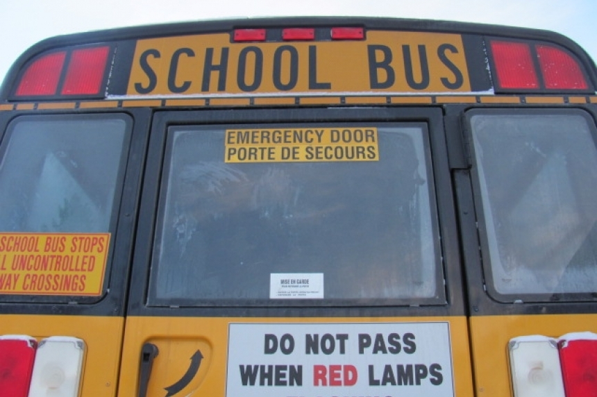 Prairie Spirit School Division cancels some buses Tuesday