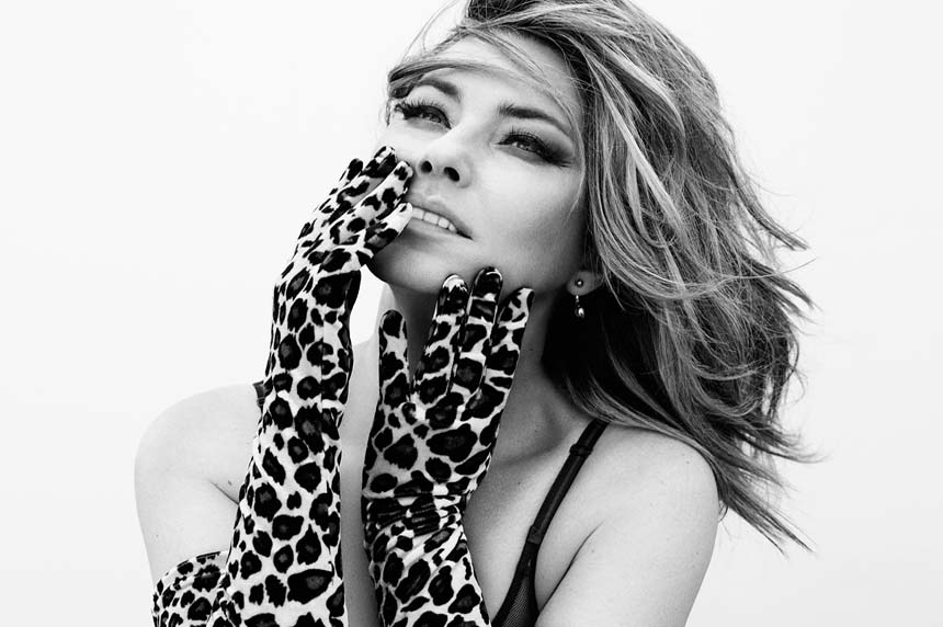 Shania Twain coming to Saskatoon