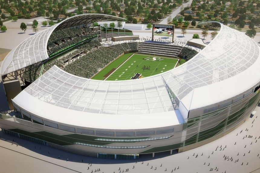 """Second """"Sneak Peek"""" event at new stadium to be held in September"""