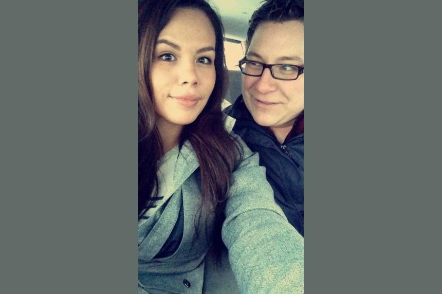 Drunk driving victim's fiancé speaks out after Regina crash