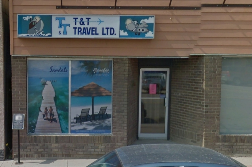 Police lay fraud charge in Kindersley travel agent case