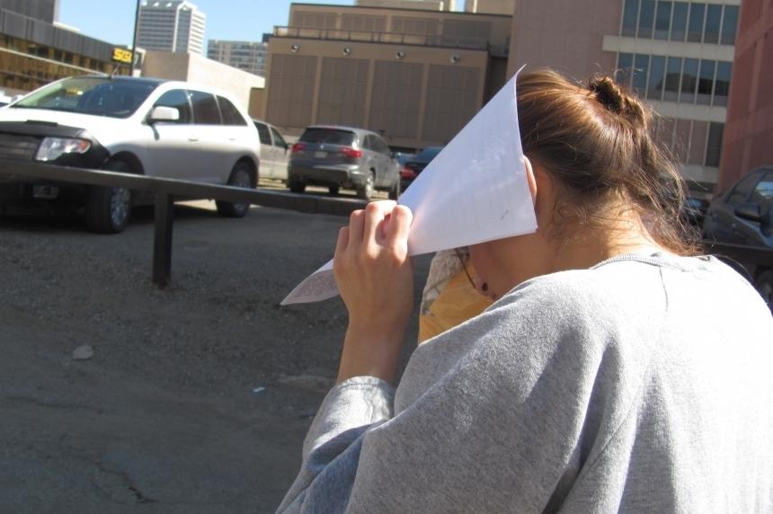 Regina juror seeking help after disturbing Goforth murder trial