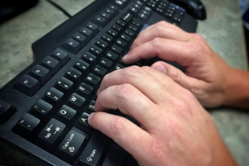 Server crash blacks out Sask. government emails, websites