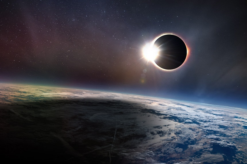 Astronomer urges eye safety as solar eclipse approaches