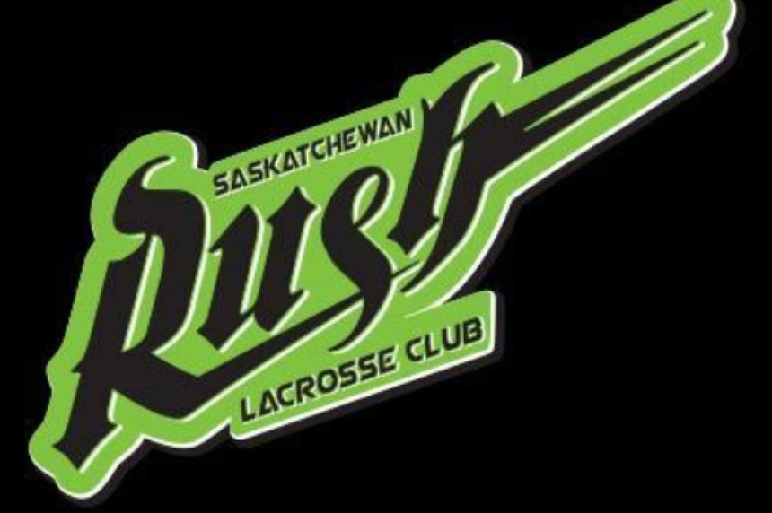 Saskatchewan Rush debut in Calgary