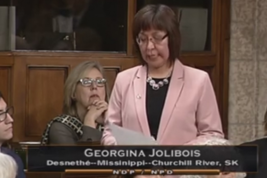 Northern Sask. MP thanks Canadians in wake of La Loche shooting