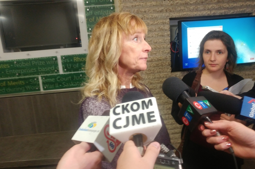 U of S launches new sexual assault policies and awareness campaign