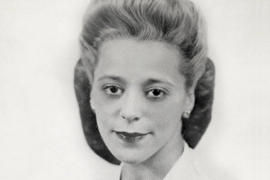 Viola Desmond to be first Canadian woman to grace face of banknote