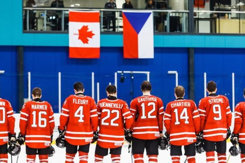 Saskatoon, Winnipeg team up in bid to host World Junior Hockey Championship