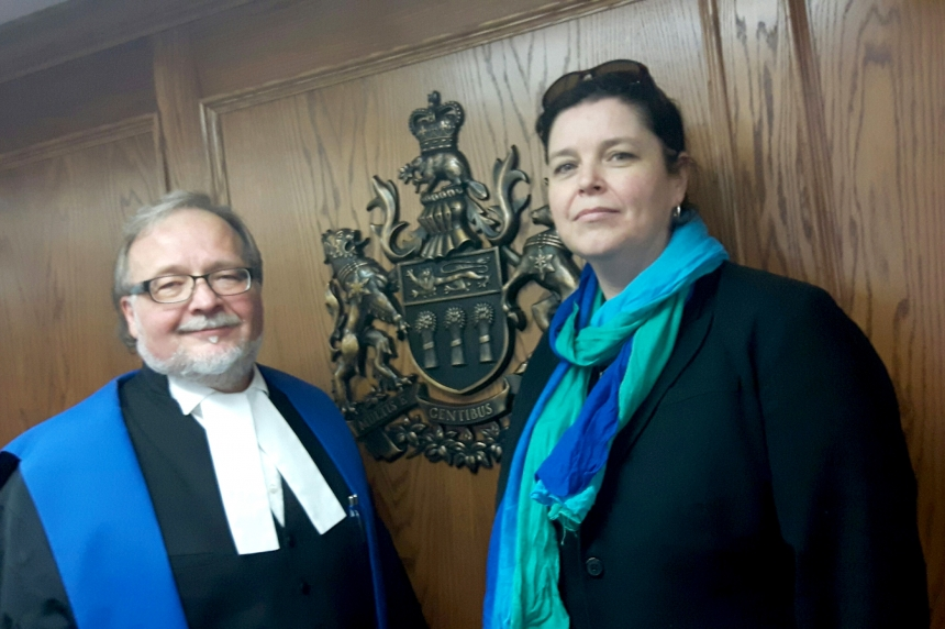 Success being found in Regina's Mental Health Disposition Court