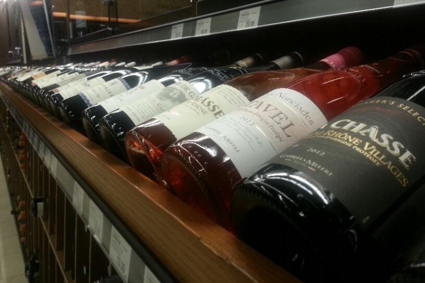 Requests for proposals out for 20 private liquor stores in Saskatchewan