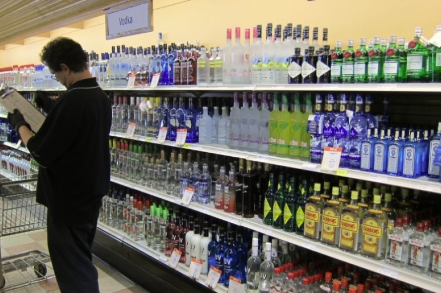 Government plan for Sask. liquor to be announced Wednesday