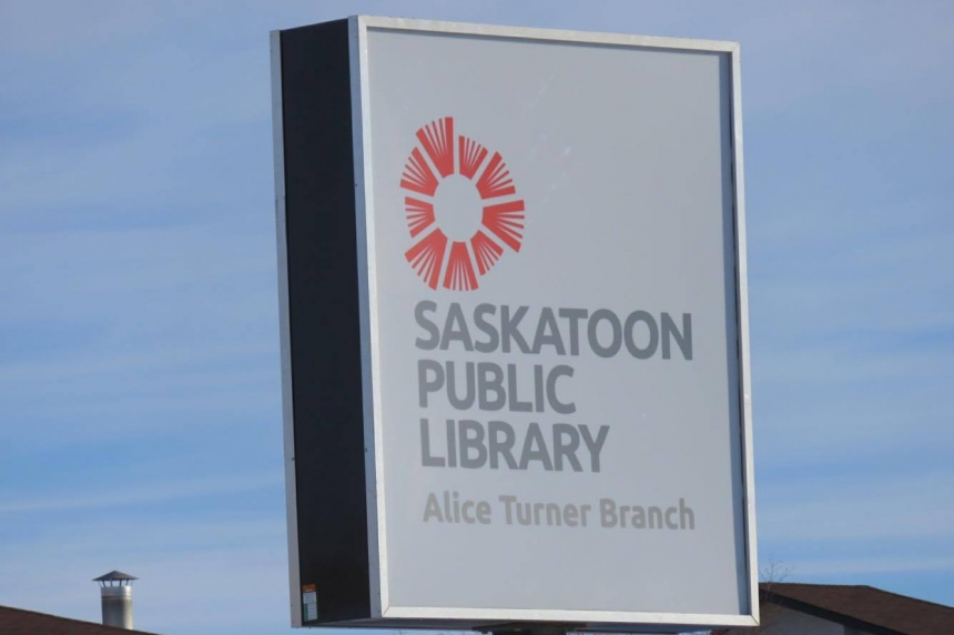 Saskatoon Public Library responds to cancellation of Brad Trost campaign event