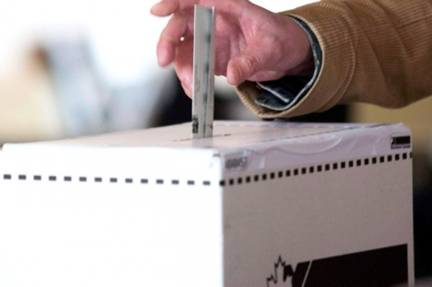 Voters in four federal ridings pick new MP today in byelections